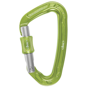 Beal Be Quick Karabiner green